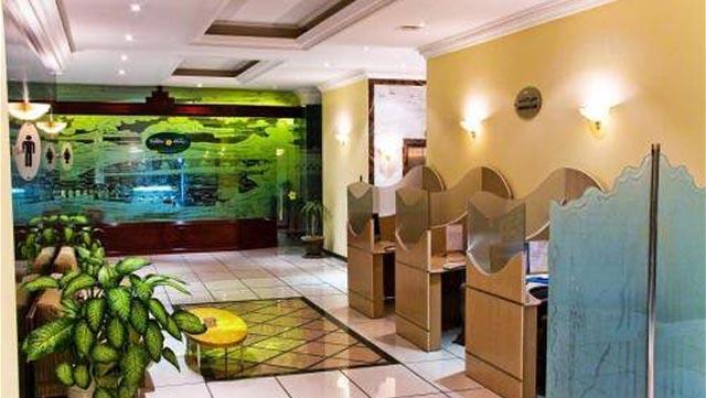 Le Mirage Executive Residence
