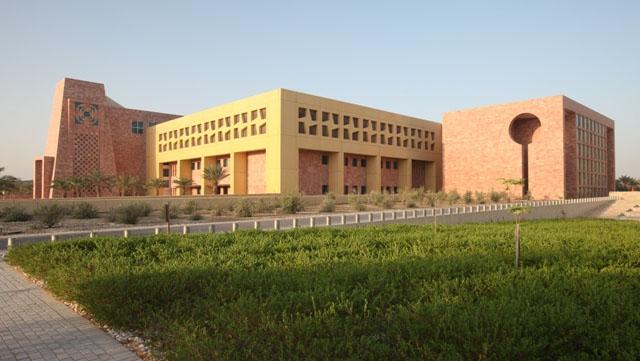 Virginia Commonwealth University Qatar gallery