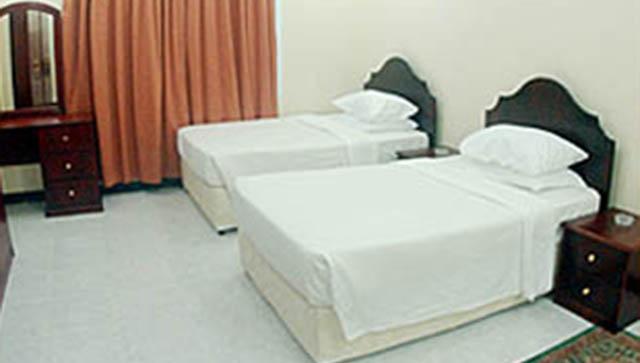 Al Ghariya Resorts