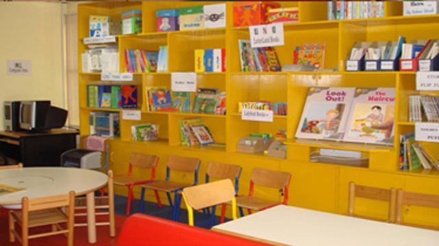 Al Maha Kindergarten / Maamoura