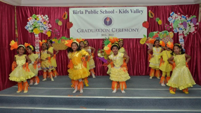 Birla Public School