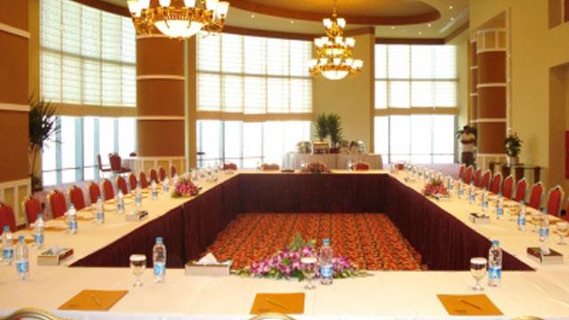 Best Western Doha Seef Hotel