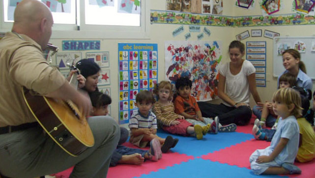 Creative Child Nursery School