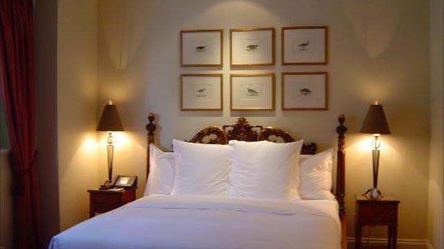 George ll Hotel