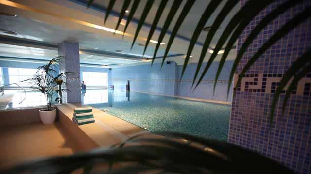 Le Vendome Hotel Doha