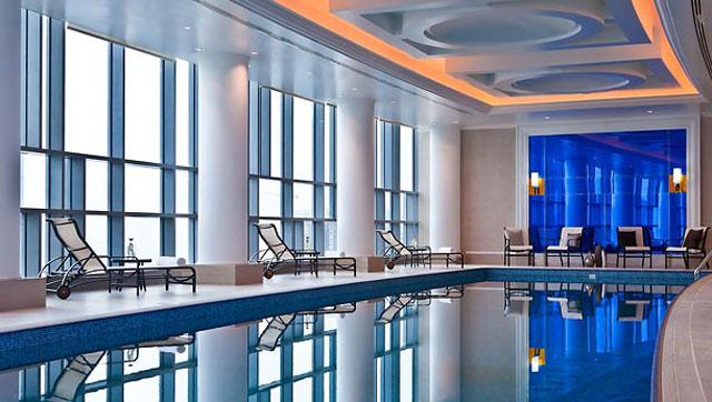 Doha Marriott