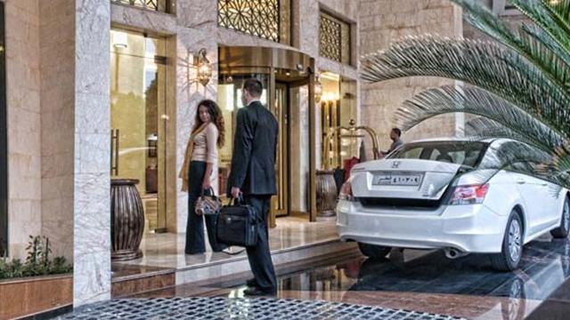 Grand Regal Hotel Doha