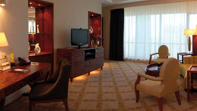 Movenpick Tower and Suites