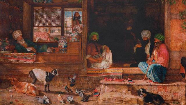 Museum of Orientalists