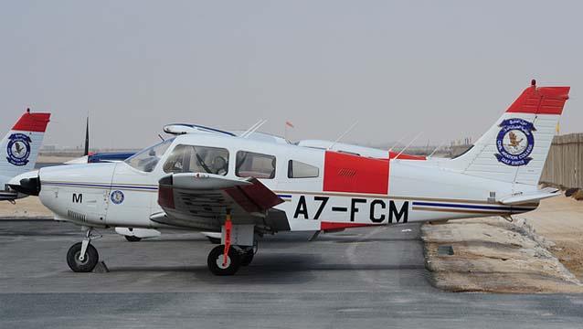 Qatar Aeronautical College