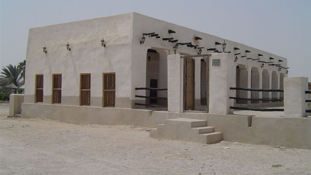 Simaisma mosque