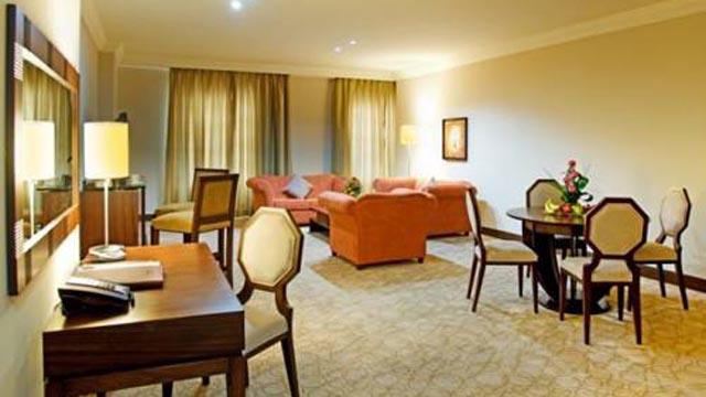 Swissbel Hotel