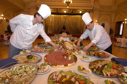 Shaqab Abela Catering Service