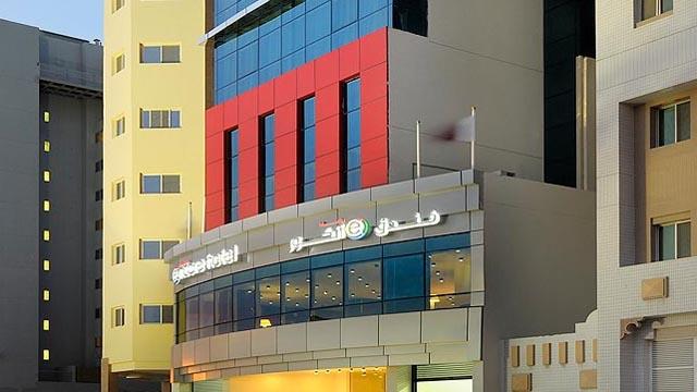 Ramada Encore Hotel Doha
