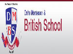 Doha Montessori & British  School