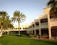 Doha Sealine Beach Resort